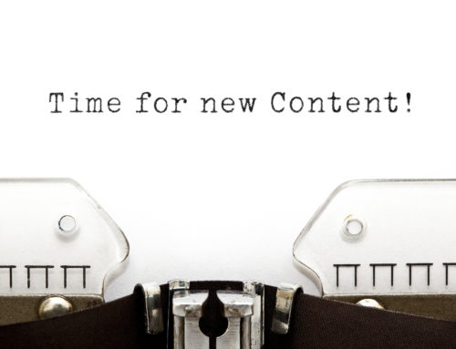 The Critical Role of Content in Business Development