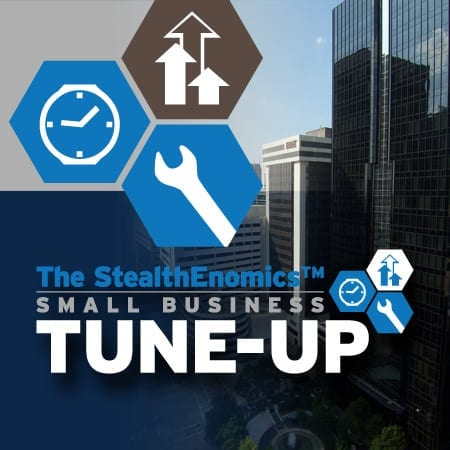 Small Business Tune-Up