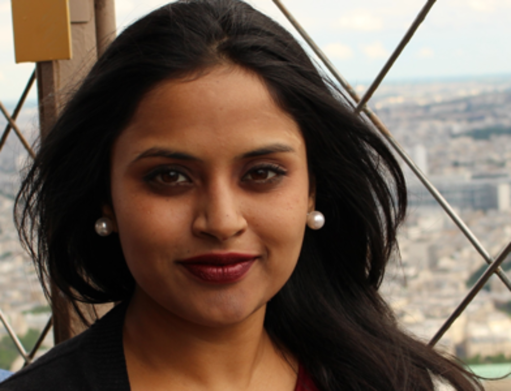 New Entrepreneurs to Watch: Shandhra Ramana