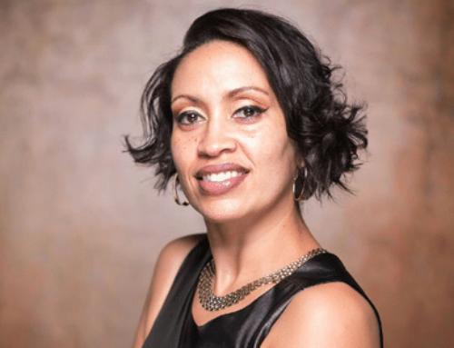 Introducing Tisha Hammond – A StealthEnomics™ Certified Business Advisor