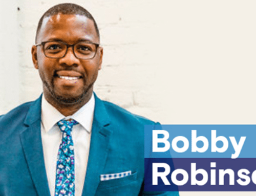 From Idea To Business with Bobby Robinson