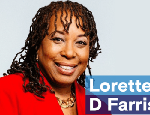 Raising Capital for Entrepreneurs. Featuring: Lorette Farris