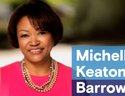 Making Your Job Your Business with Michelle Keaton-Barrow