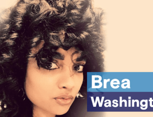 Procrastination And Distractions with Brea Washington