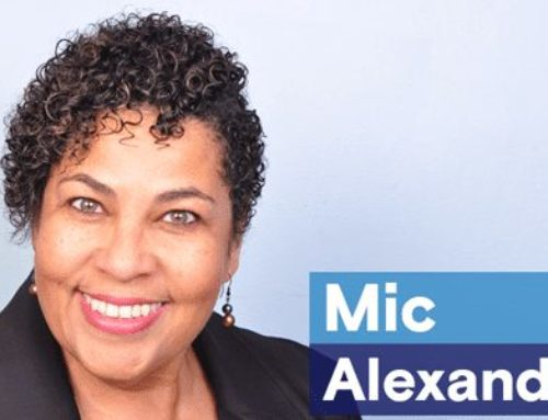 Leveraging Entrepreneurial Resiliency With Mic Alexander
